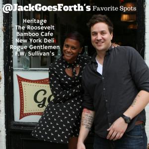 Jack's Favorites